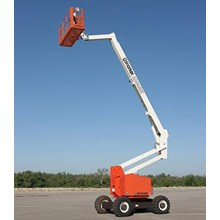 Articulated Boom Lift Brand  Snorkel