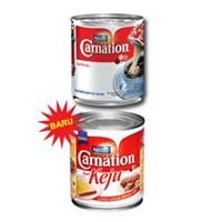 Jual Nestle Carnation  susu kental manis 2