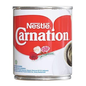 Nestle Carnation  susu kental manis