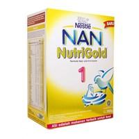 Beli Nan  susu formula 4