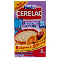 Jual Nestle cerelac