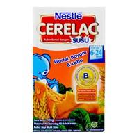 Distributor Nestle cerelac 3