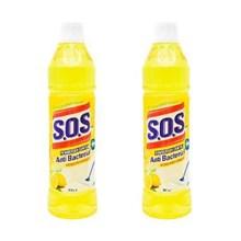 SOS 450 ml botol