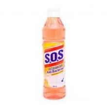 SOS 2 liter botol