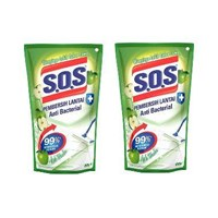 Jual SOS 2 liter pouch 2