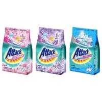 Distributor ATTACK sabun cuci 3