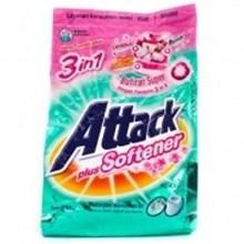 ATTACK sabun cuci