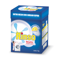 Distributor RINSO sabun cuci dan pengharum 3
