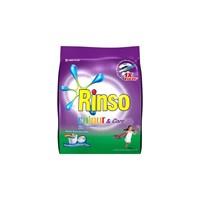 RINSO sabun cuci dan pengharum Murah 5
