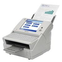 Jual Fujitsu Network Scanner  2