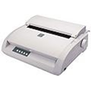 Fujitsu Dot Matrix Printer