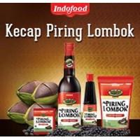 Jual Kecap Piring Lombok indofood