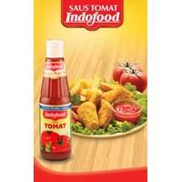 Indofood Saus Tomat Bumbu Masak