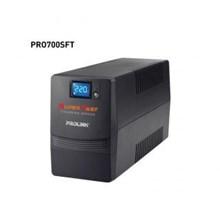 UPS 650 vs merk PROLINK PRO700SFT