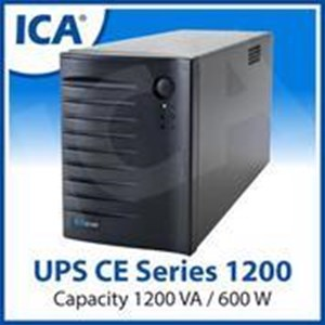 UPS ICA Quotation