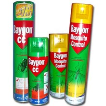 Baygon Aerosol 24pcs