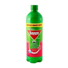 Baygon Elektrik Liquid