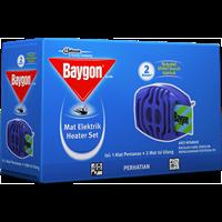 Baygon Mat Elektrik