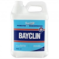 BAYCLIN REGULAR