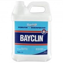BAYCLIN REGULAR