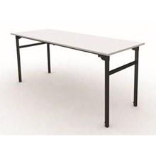 Srikandi meja panjang Folding Desk