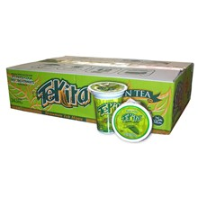 Tekita Green Tea