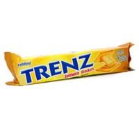 Biskuit Trenz Sandwich Peanut