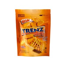 Biskuit Trenz Mini Cheddar Cheese