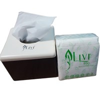 LIVI EVO Napkin Pop Up