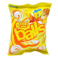 Snack Chiki Balls chicken
