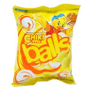 Snack Chiki Balls chicken
