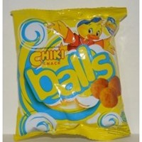 Snack Chiki Balls cheese