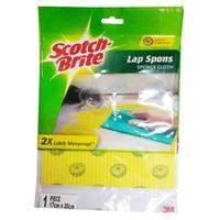 3M Scotch-Brite wipe lap
