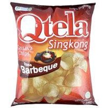 Snack Qtela BBQ