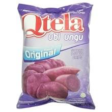 snack Qtela ubi ungu original