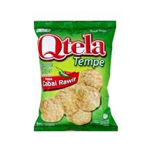 Snack Qtela Tempe Cabe Rawit