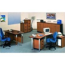 Locker filing cabinet aditech