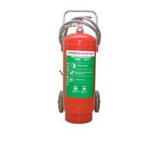 Tabung Pemadam Kebakaran Foam Liguid 25 Kg Roda