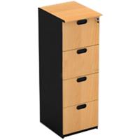 Dari Uno Locker Filing Cabinet  4