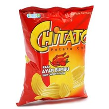 Chitato Spicy Chicken