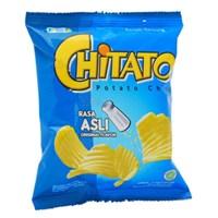 Jual Chitato Plain Salt