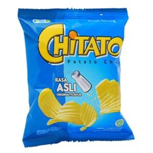 Chitato Plain Salt