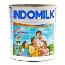 Indomilk Putih Susu Kental Manis