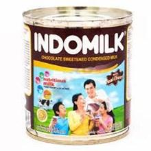 Indomilk Cokelat Susu Kental Manis