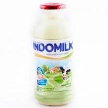 Susu Steril Indomilk