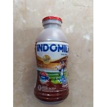 Susu Indomilk 190 ml