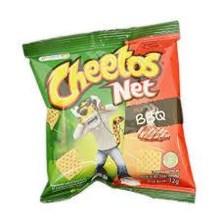 Snack Cheetos Net