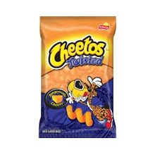 Snack Cheetos Twist