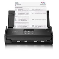 Jual Brother	Scanner	ADS-1100W