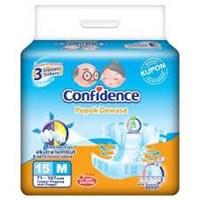 Jual Confidence Adult Premium